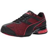 Puma Men's Tazon 6 Knit Sneaker Talla 10 Nuevas!