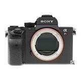 Sony Alpha A7rii (cuerpo) Video 4k 42 Mp