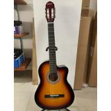 Guitarras Acústicas Recortadas