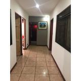 Casa Espaciosa En Alquiler Alajuelita Centro