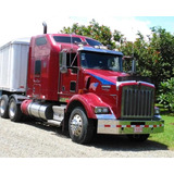 Kenworth T800 Excelente Estado