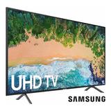 Pantalla Samsung® 65/ 4k Mode (un65nu7100pxpa) Nueva En Caja