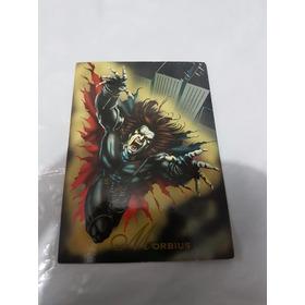 Pepsi Card Morbius 21