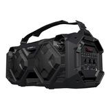 Parlante Bluetooth Argom Slambox Plus Karaoke 22w