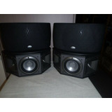 Parlantes Sorround Klipsh Synergy S1