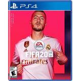 Fifa 20 2020 Ps4 Nuevo Sellado Tienda Gamers San José *_*