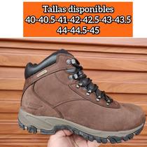 Zapatos Hi-tec Hombre Y Mujer Diferentes Estilos Originales