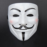 Mascara De Anonymous Vendetta