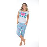 Talinda Pijamas Colombianas