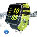 Reloj Deportivo Y Smartwatch Contra Agua
