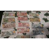 Billetes De Costa Rica, Nuevos Y Usados, Consulte. Vhcf