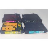 Epson Xp 241 231 Cartuchos Recargables Ilimitados + Tinta