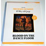 Discos Cds Con Libros De Michael Jackson