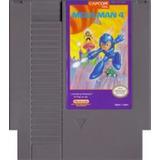 Mega Man 4 - Nes