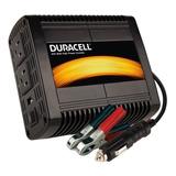 Inversor Duracell De Corriente 12v110v 400w