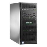 Servidor Hp Proliant Ml110 Gen9 Intel Xeon E5-2603v4 1.7ghz
