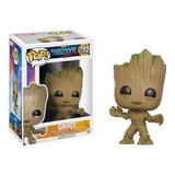 Baby Groot Funko Pop Ofertas Bolaños Bolw*