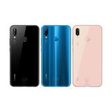 Huawei P20 128gb 4gb Ram!! Techmovil