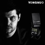 Yongnuo Flash Manual Yn660 Canon Nikon Sony - Inteldeals