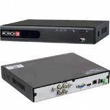 Grabador Dvr Provision Ahd 4100ahd-2l(mm) 4 Canales 1080p Ic