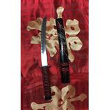 Cr Espada/katana/wakizachi/tantõ/japonesa Cr