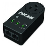 Protector De Voltaje Forza Fvp-1201n Zion-2k10