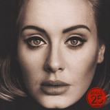 Disco Acetato Adele 25
