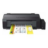 Epson Ecotank L1800 Impresora Fotográfica Formato Ancho A3+