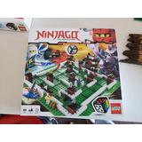 Juego De Mesa Lego Ninjago