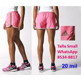 Nike Short Correr Mujer (licra Tenis Tacones Botines)