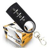 Tv Alarma Eagle Eye Lx-a58, Para Vehículo (alarma Serie Prem