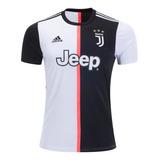 Camiseta De La Juventus 2019/20