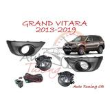 Halogenos Suzuki Grand Vitara 2013-2019