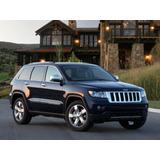 Jeep Grand Cherokee Manual Taller Diagramas Ecu 2011 A 2015