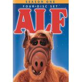 Alf La Serie Completa