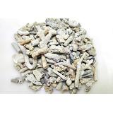 Material Filtrante Acuario Chips De Coral De Alta Calidad