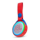 Jbl Jr Pop - Parlante Bluetooth Niños, Intelec