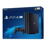 Playstation 4 Pro - Ps4 Pro 1 Tb