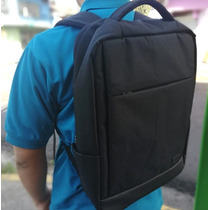 Mochila Bulto Salveque 15.6  Laptop Backpack