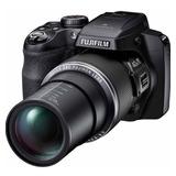 Cámara Fujifilm S8200