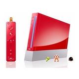 Consola Wii + Remote + Nunchuck + 100 Sorpresas + Garantia