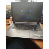 Portatil Acer Chromebook