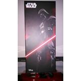 Caja De Cargador De Laptop Hp Edicion Star Wars Darth Vader