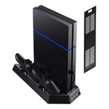 Ps4 ** Oferta * Base & Cooling Fan * Nueva Version * Express