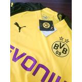 Camiseta Borussia Dortmund (temporada 2018-19)