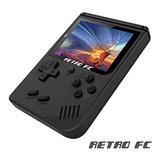 Consola Retro Fc 168 Juegos