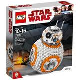 Lego Star Wars Bb-8 . Nuevo. R Y M.