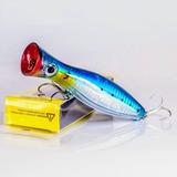 Pesca Señuelos Engalladores Popper Gallo Jurel