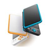 New Nintendo 2ds Xl Nuevo Tienda Física Movilshopcr