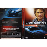 El Auto Fantástico Dvd Serie
